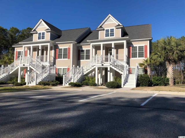 101 Old Course Rd. D, Murrells Inlet, SC 29576 (MLS #1901312) :: The Hoffman Group