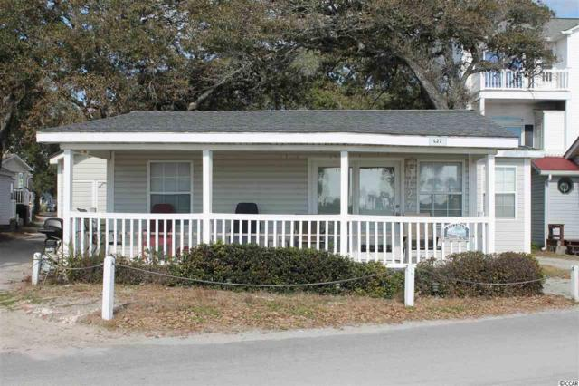 6001-L27 S Kings Hwy., Myrtle Beach, SC 29575 (MLS #1901316) :: The Trembley Group