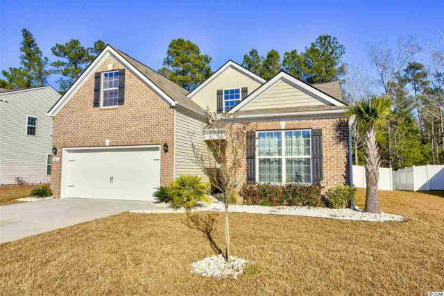 887 Callant Dr., Little River, SC 29566 (MLS #1901325) :: Right Find Homes