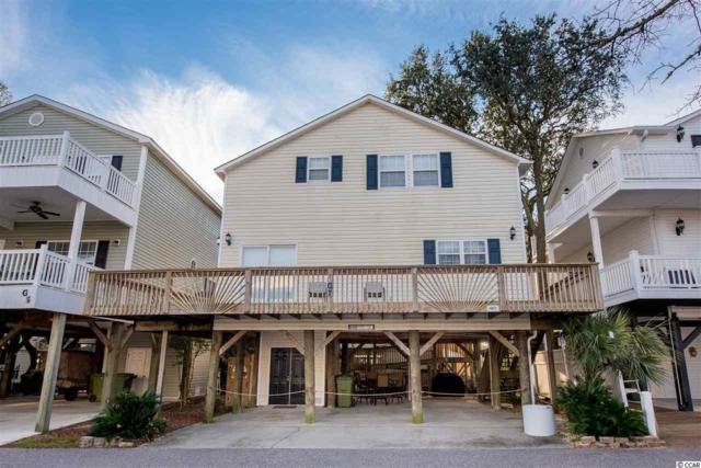 6001 S Kings Hwy., Myrtle Beach, SC 29575 (MLS #1901337) :: The Trembley Group