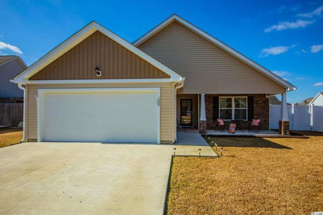 135 Balsa Dr., Longs, SC 29568 (MLS #1901341) :: The Trembley Group
