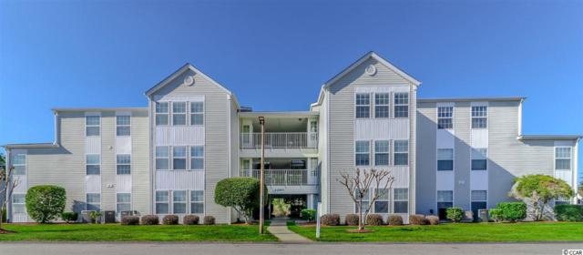 2280 Andover Dr. G, Surfside Beach, SC 29575 (MLS #1901342) :: The Lachicotte Company