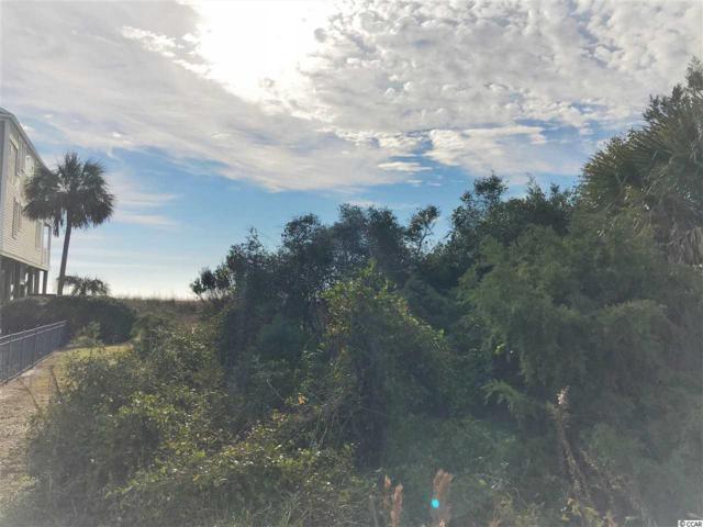 5009 S Ocean Blvd., Myrtle Beach, SC 29575 (MLS #1901345) :: The Hoffman Group