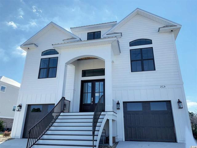 215 81st Ave. N, Myrtle Beach, SC 29572 (MLS #1901351) :: Right Find Homes