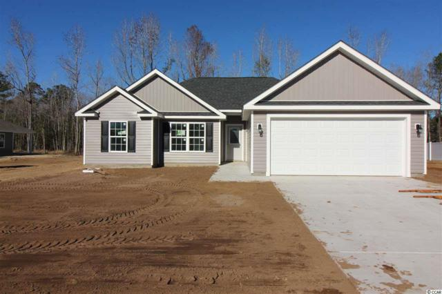 399 Hallie Martin Rd., Conway, SC 29527 (MLS #1901352) :: Right Find Homes