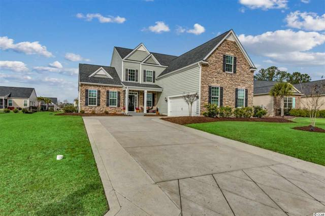 2013 Chattooga Ct., Myrtle Beach, SC 29588 (MLS #1901356) :: The Trembley Group