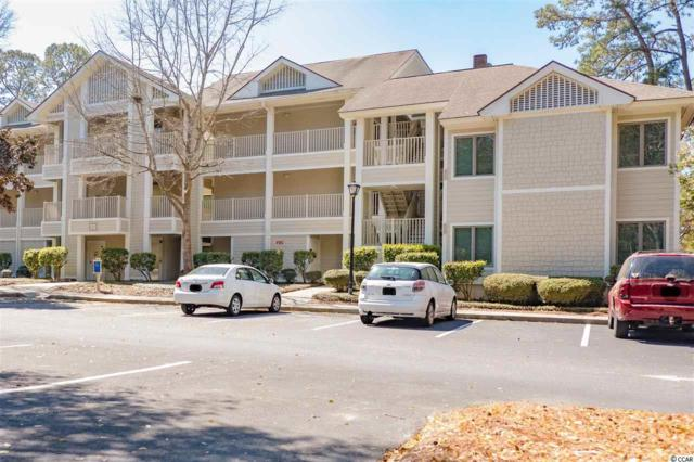 1550 Spinnaker Dr. #3132, North Myrtle Beach, SC 29582 (MLS #1901364) :: The Greg Sisson Team with RE/MAX First Choice
