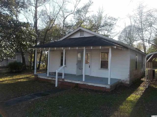 705 Rufus St., Conway, SC 29527 (MLS #1901370) :: Right Find Homes