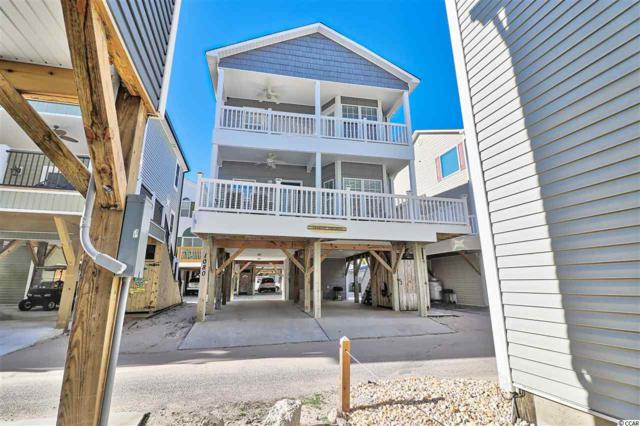 6001 S Kings Hwy., Myrtle Beach, SC 29575 (MLS #1901371) :: The Trembley Group
