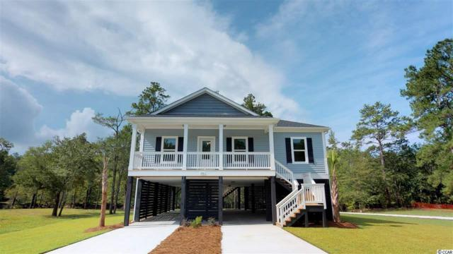 104 Lure Ct., Conway, SC 29526 (MLS #1901372) :: Right Find Homes