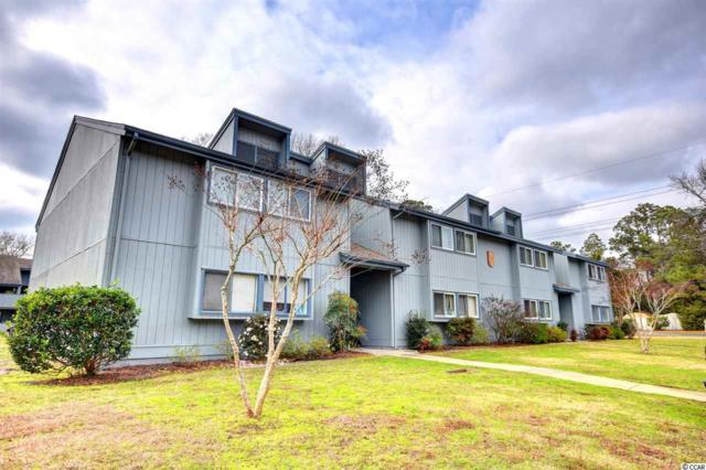 10301 N Kings Hwy. 15-1, Myrtle Beach, SC 29572 (MLS #1901373) :: The Litchfield Company