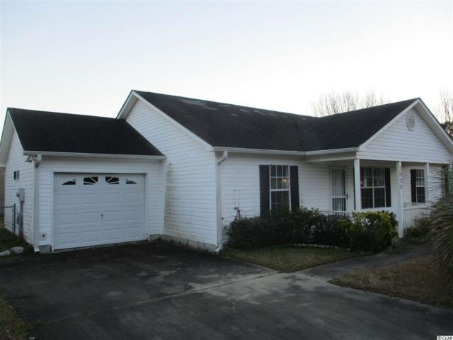 1020 Autumn Dr., Murrells Inlet, SC 29576 (MLS #1901379) :: Right Find Homes