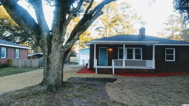 1900 Jasper St., Georgetown, SC 29440 (MLS #1901387) :: James W. Smith Real Estate Co.