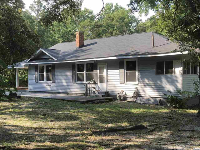 1905 6th Ave., Conway, SC 29527 (MLS #1901390) :: Right Find Homes