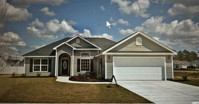 TBB Rolling Oak Dr., Georgetown, SC 29440 (MLS #1901396) :: James W. Smith Real Estate Co.