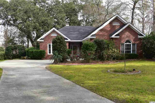 198 Portrush Loop, Pawleys Island, SC 29585 (MLS #1901406) :: James W. Smith Real Estate Co.