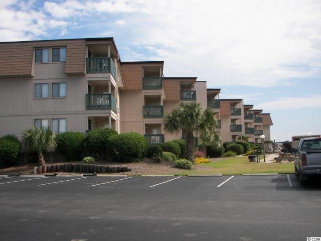 9530 Shore Dr. 3G, Myrtle Beach, SC 29572 (MLS #1901407) :: The Litchfield Company