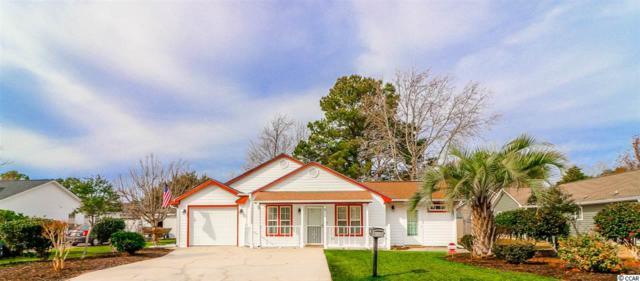 925 Jasmine Run, Little River, SC 29566 (MLS #1901408) :: Right Find Homes