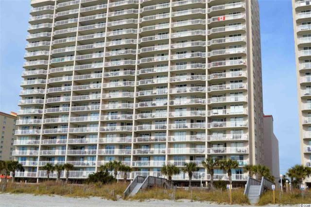 1625 S Ocean Blvd. S510, North Myrtle Beach, SC 29582 (MLS #1901410) :: Right Find Homes