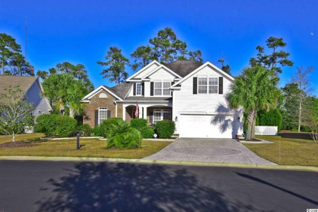 353 Green Creek Bay Circle, Murrells Inlet, SC 29576 (MLS #1901419) :: Right Find Homes