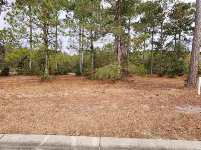 8308 Leone Circle, Myrtle Beach, SC 29579 (MLS #1901420) :: The Hoffman Group