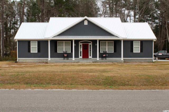3539 Minnie Mae Dr., Conway, SC 29526 (MLS #1901422) :: Right Find Homes