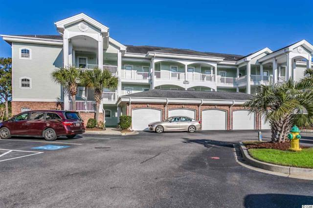 4851 Carnation Circle 14-201, Myrtle Beach, SC 29577 (MLS #1901424) :: James W. Smith Real Estate Co.