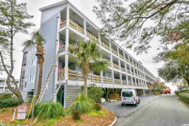 9581 Shore Dr. #221, Myrtle Beach, SC 29572 (MLS #1901429) :: The Greg Sisson Team with RE/MAX First Choice