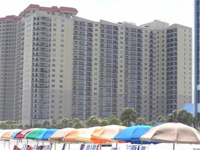 8560 Queensway Blvd. #408, Myrtle Beach, SC 29572 (MLS #1901433) :: Garden City Realty, Inc.