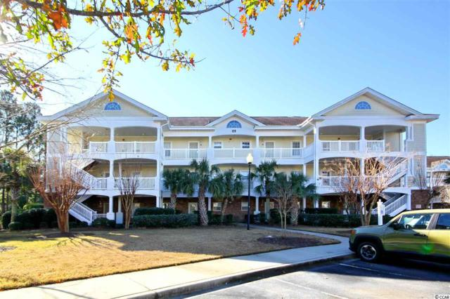 5892 Catalina Dr. #624, North Myrtle Beach, SC 29582 (MLS #1901438) :: Right Find Homes