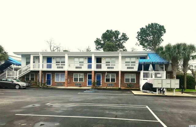 804 S 12th Ave. #216, North Myrtle Beach, SC 29582 (MLS #1901443) :: Right Find Homes
