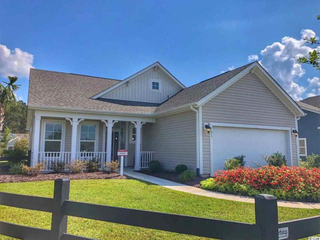2058 Saybrooke Ln., Calabash, NC 28467 (MLS #1901466) :: Myrtle Beach Rental Connections
