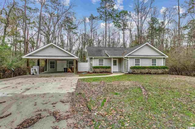 3827 El Duce Pl., Myrtle Beach, SC 29588 (MLS #1901485) :: The Greg Sisson Team with RE/MAX First Choice