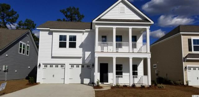 330 Harbison Circle, Myrtle Beach, SC 29579 (MLS #1901489) :: The Greg Sisson Team with RE/MAX First Choice