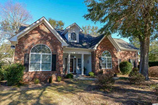 2374 Island Way, Little River, SC 29566 (MLS #1901490) :: The Hoffman Group