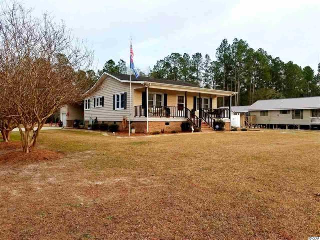 10671 Church Landing Rd., Nichols, SC 29581 (MLS #1901493) :: The Hoffman Group
