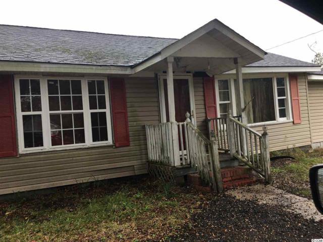 3476 Kates Bay Hwy., Conway, SC 29526 (MLS #1901502) :: The Homes & Valor Team