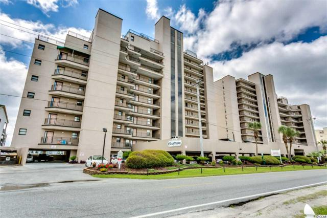 1690 N Waccamaw Dr. #905, Garden City Beach, SC 29576 (MLS #1901516) :: SC Beach Real Estate