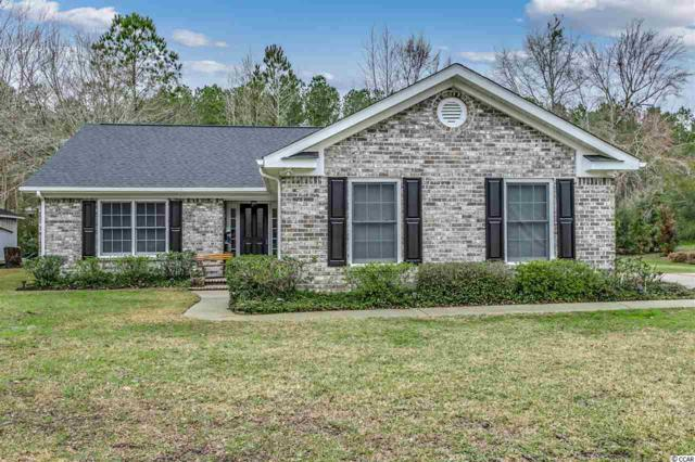 1074 Forest Dr., Conway, SC 29526 (MLS #1901527) :: The Homes & Valor Team