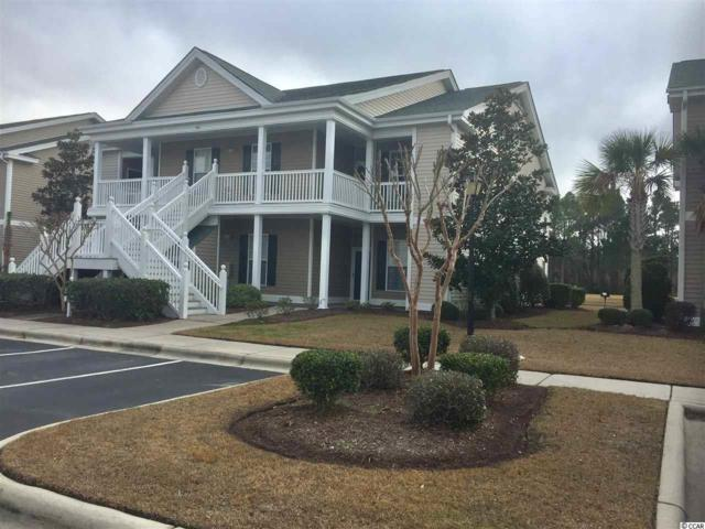 976 Great Egret Circle Sw 35D, Sunset Beach, NC 28468 (MLS #1901540) :: The Hoffman Group