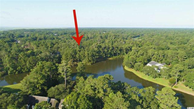 Lot 129 Calais Ave., Georgetown, SC 29440 (MLS #1901544) :: The Homes & Valor Team