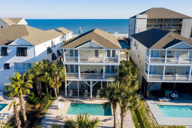 421 N Waccamaw Dr., Garden City Beach, SC 29576 (MLS #1901552) :: SC Beach Real Estate