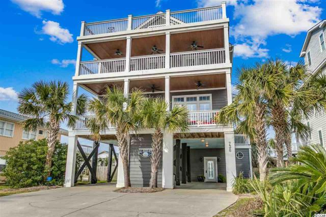 738 S Waccamaw Dr., Garden City Beach, SC 29576 (MLS #1901556) :: SC Beach Real Estate