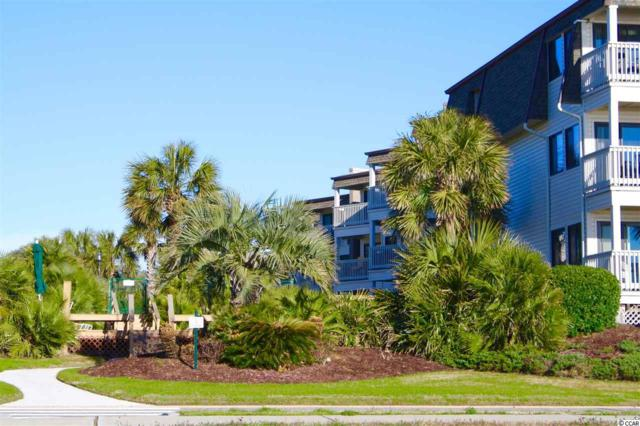 5601 N Ocean Blvd. C-115, Myrtle Beach, SC 29577 (MLS #1901563) :: The Trembley Group