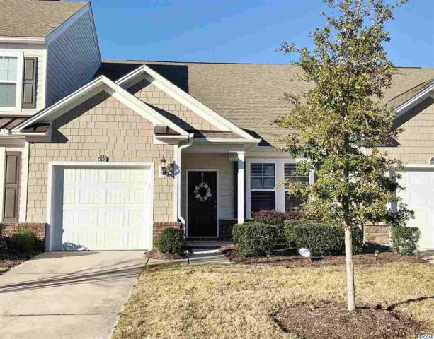 4703 Catalina Dr. #4703, North Myrtle Beach, SC 29582 (MLS #1901566) :: The Homes & Valor Team