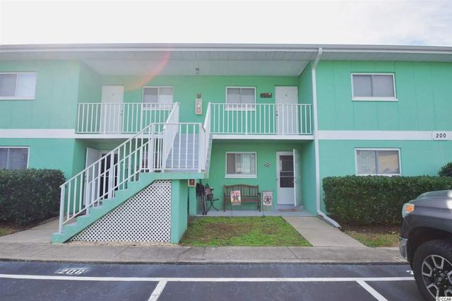 1200 5th Ave. N #202, Surfside Beach, SC 29575 (MLS #1901568) :: The Homes & Valor Team
