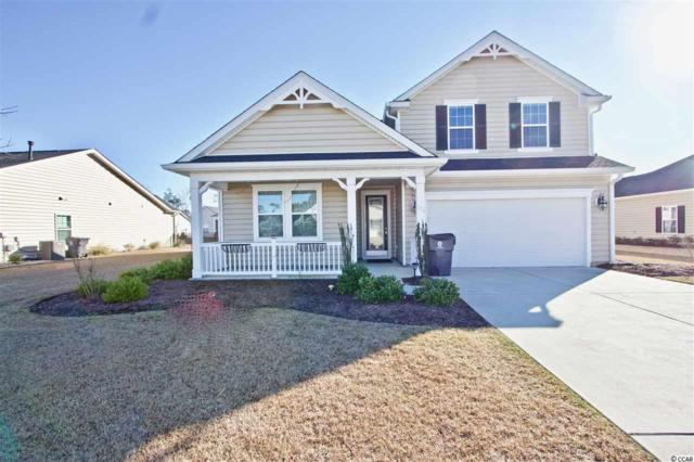 574 Martinsville Dr., Murrells Inlet, SC 29576 (MLS #1901597) :: The Hoffman Group