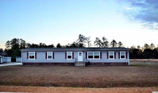 5300 Carriage Rd., Conway, SC 29527 (MLS #1901607) :: The Homes & Valor Team