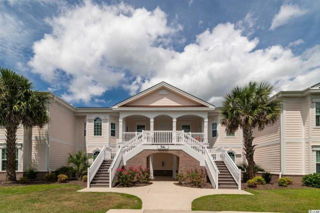 56 Bob White Ct. Unit 102, Pawleys Island, SC 29585 (MLS #1901610) :: The Homes & Valor Team