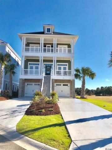 296 West Palms Dr., Myrtle Beach, SC 29579 (MLS #1901611) :: The Trembley Group